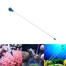 Tube d'alimentation pour Aquarium corallien SPS HPS, outil d'alimentation pour poissons marins, accessoires