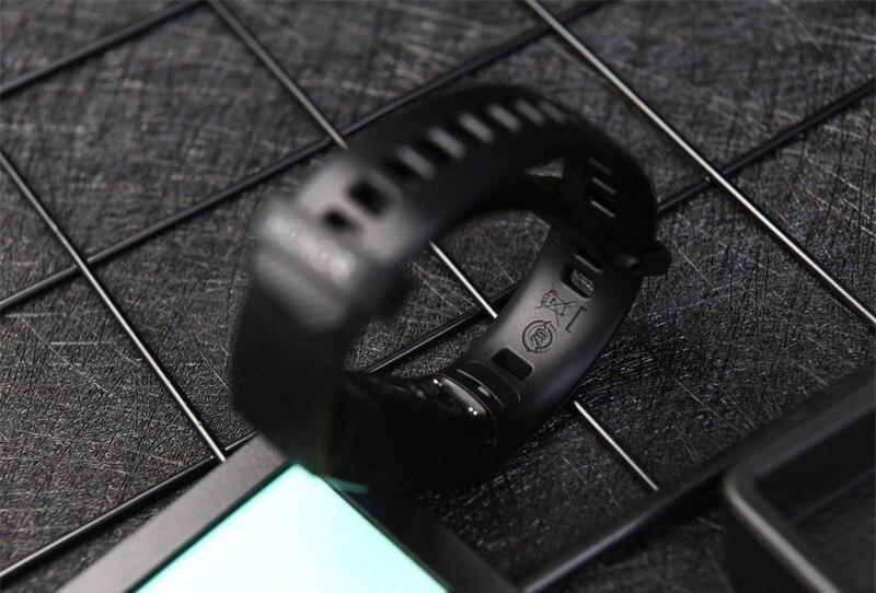 H68a7971dad284a3cb82c9a18ae7192b7b Original Huawei Honor Band 5 Smart Wristband Oximeter Magic Color Touch Screen Swim Stroke Detect Heart Rate Sleep Nap