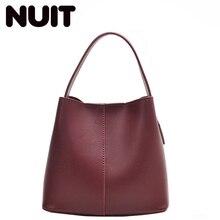 Women Luxury Handbags Designers Bucket Bag Fashion Handbag Female Pu Leaather Bag Female Designers Single Shoulder Bags europe rising fashion designers