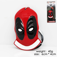 Deadpool Keychains Collection (9 Designs) 4