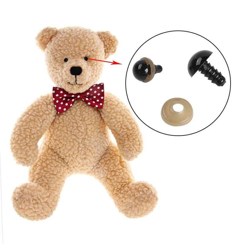 75pcs Assorted Bulk Tan//Brown//Dark Brown Round Mini Buttons Lot Craft Sewing