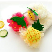 Детская ванна мяч фрукты Форма детские товары для ухода за детьми