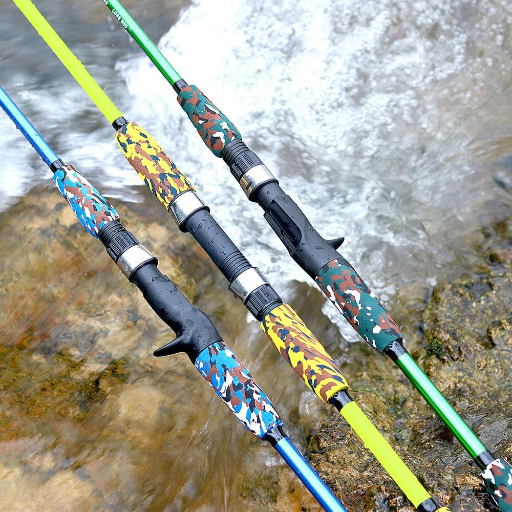 Josby Spinning/Casting  Fishing Rod  3