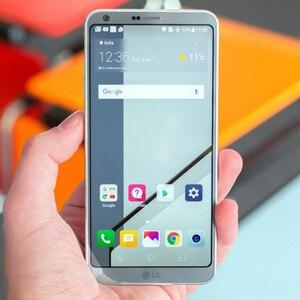 """Image 5 - מקורי LG G6 H871 H872 H873 G600 4GB RAM 32GB ROM Snapdragon 821 5.7 """"13MP 4G LTE סמארטפון נייד"""