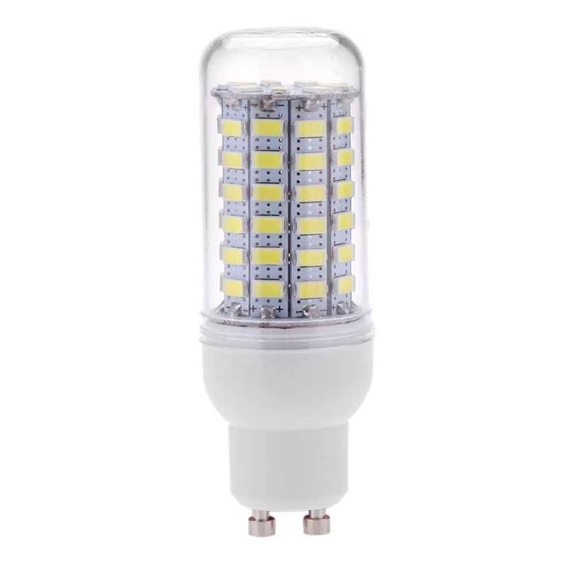 GU10 10W 5730 SMD 69 LED Bulbs LED Corn Light LED Lamp Energy Saving 360 Degree 200-240V White