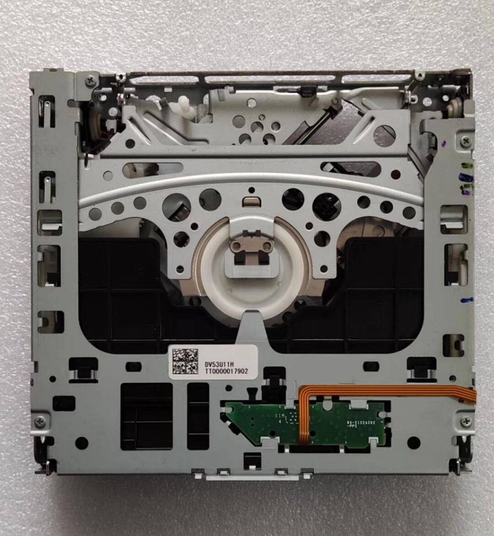Matsushita одиночный dvd механизм DV53U1 1H NBT DVD привод для BMWW автомобиля для аудио-, dvd-и навигационных устройств систем