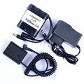 Адаптер питания переменного тока для камеры Sony A7 III A7R III A9 a73 a7r3 a9  батарея с аккумулятором на 9000 мА · ч  с питанием от аккумулятора для камеры A7...