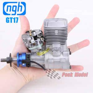 Ngh 2 Stroke Engines Ngh Gt17 17cc 2 Stroke Gasoline Engines Petrol Engines Rc Aircraft Rc Airplane Two Stroke 17cc Engines()