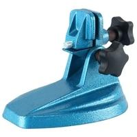 Precisão micrômetro suporte ajustável base de ferro fundido inspeção dispositivo elétrico machinista|Grampos| |  -