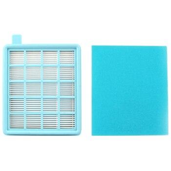 Filtros de malla de filtros HEPA aspiradora FC8470 FC8471 FC8472 FC8473 FC8474 FC8476 FC8477