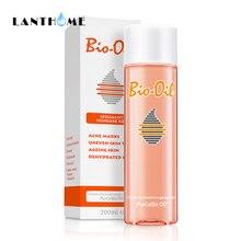 200ml 100% Bio Oil Skin Care Ance Stretch Marks Remover Cream Remove Body Stretch Marks Uneven Skin Tone Purcellin Oil