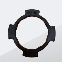 Pierścień szybkiego zwalniania kierownicy pierścień wału dla Thrustmaster podstawowe akcesoria