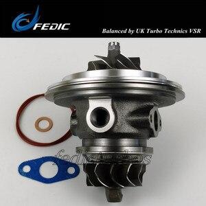 Image 4 - Turbine K04 53049880049 53049700049 Turbo ladegerät patrone chra für Opel Astra H Zafira B 2,0 Turbo 177 Kw 240 HP z20LEH 2005