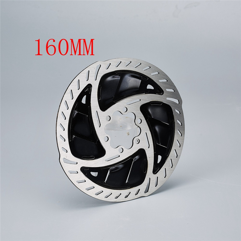 MTB Bicycle Brake RT900 Cooling Disc Floating Rotor 140mm 160mm Mountain Gravel Bike Quick Cool Down Heat Dissipation Rotor