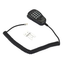 Car Radio MH-48A6J DTMF Mic Microphone For Yaesu FT-8800R FT-8900R Speaker dropshipping