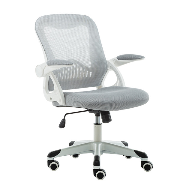 Modern Minimalist Computer Chair Home Student Learning Writing Desk Chair Office Lifting Rotary Seat