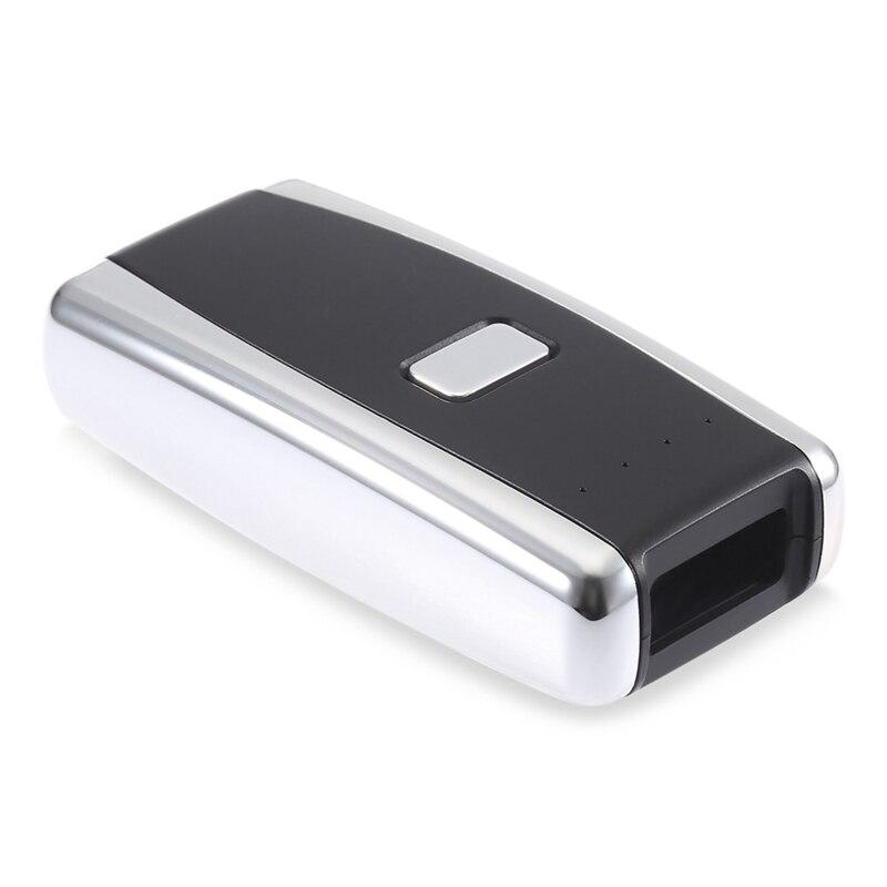 código de Barras Scanner de Bluetooth
