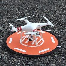 Portable Foldable Landing Pad 56Cm For Dji Mavic Mini For Fpv Quadcopter For Dji Phantom For Dji Mavic Drone For Fimi X8 mini n3 osd module for dji phantom can port osd replace dji iosd mini multicopter for dji phantom 2 2 naza v2