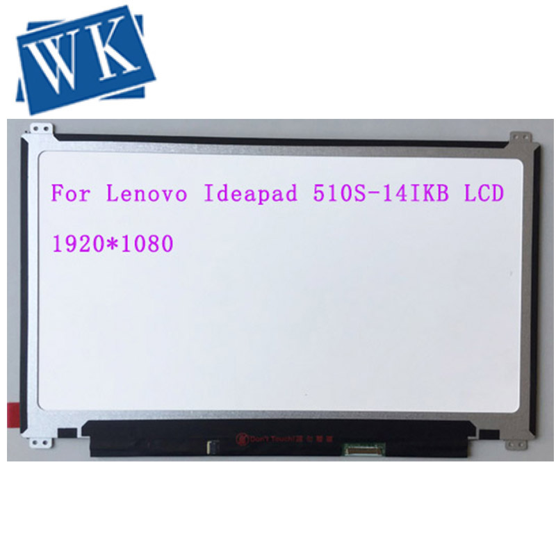 "DELL Latitude e7450 LED LCD Screen for 14/"" eDP WUXGA FHD Display New 1080P"