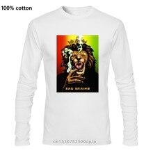 Bastille T-Shirt Man Mod. M&M