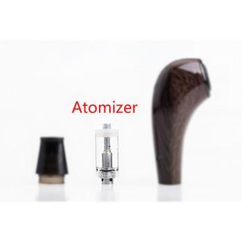 Original Atomizer for Kamry Turbo K Mini E Pipe Turbo-K 30W 0.5ohm 1000mA Wooden E Pipe Mod Vapor