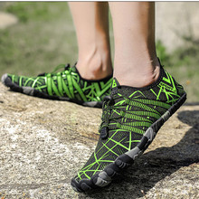 Beach-Shoes Breathable Swimming-Sneakers Outdoor Quick-Dry Women Lightweight Soft Unisex