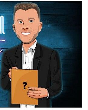 2020 Ryan Schlutz LIVE ACT -MAGIC TRICKS