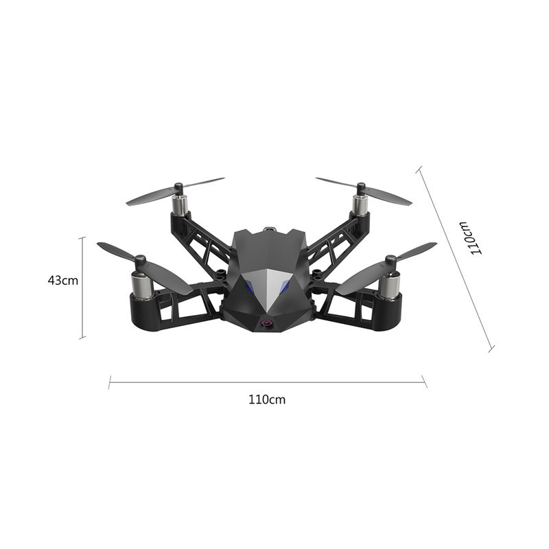 lowest price Uav Mini Drone With Camera Hd 1080P App Rc High Lever Flight Stability Quadcopter Aircraft Selfie Drones With Carrying Case