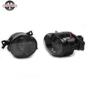 цена на New Convex Lens Fog Lamp Bulb 5K0941699 5K0941700 For VW Beetle 2013 Tiguan 2012-2013 Golf MK6 2009-2013 Jetta MK6 2011-2013 EOS