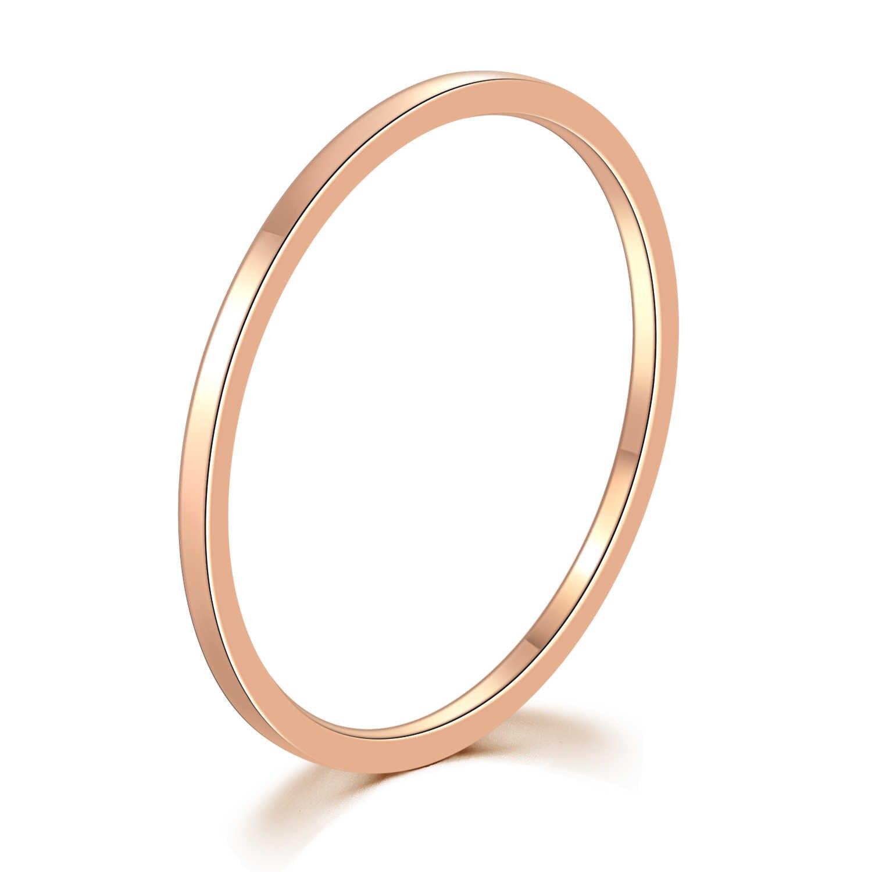 Retro paslanmaz çelik yüzükler kadınlar için erkekler titanyum yüzük kore tarzı arkadaş çift yüzük kuyumcu basit moda takı R826