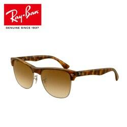 Fashion Leopord RayBan Brand RB4175 Sunglasses Eyewear Classic Polarized Sunglasses Men Women Retro Oculos Masculino Male