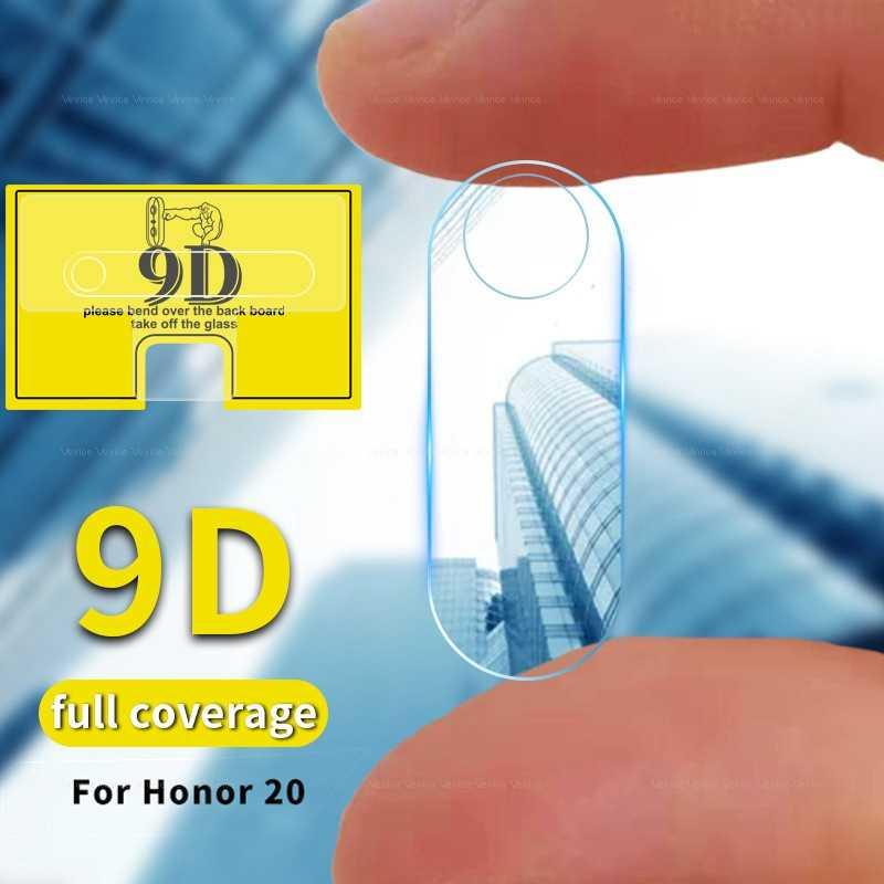 2 шт. 9D пленка для камеры на мобильном телефоне стекло для huawei honor 20 Pro 10i 20i 9X8X10 Lite Note 10 защита объектива на honor 20 honor 10i HD пленка