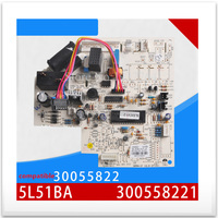 New for Air conditioner Outdoor main board 300558221 5L51BA GR5N-1F