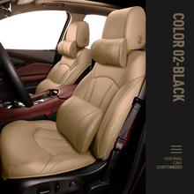 Pokrowce na siedzenia samochodowe do akcesoriów chrysler 300c pt cruiser phev tanie tanio CN (pochodzenie) Customized