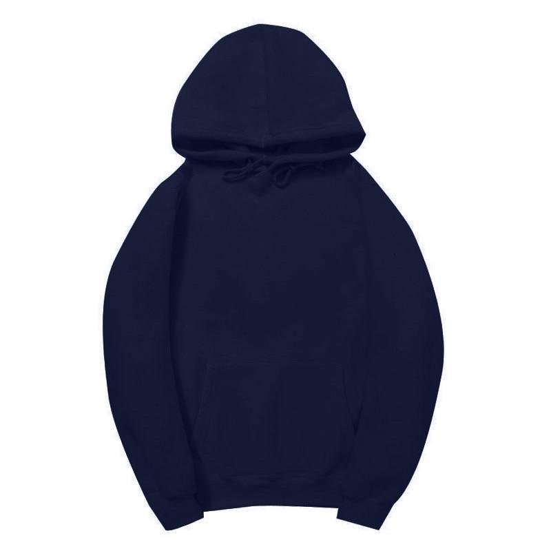 Fashion streetwear Hoodie Sweatshirt Multiple Colour Men Women Hoodies Pullover 33