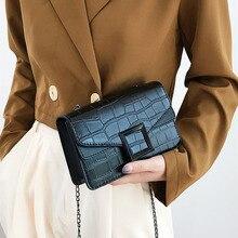 Luxury Handbags Women Bags Designer Famous Brand 2018  Messenger Mystic Polyester Flap PU