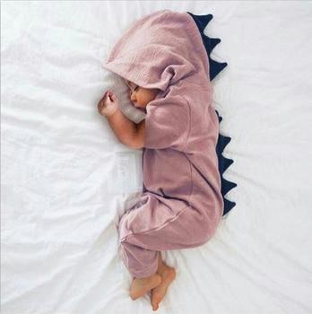 Baby Dino Onesie 1