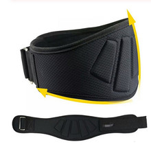 Olympic Lifting, Weight Belt, Weight Lifting Belt for Men and Women, 6 Inch, Back Support for Lifting Squat Weightlifting Bel
