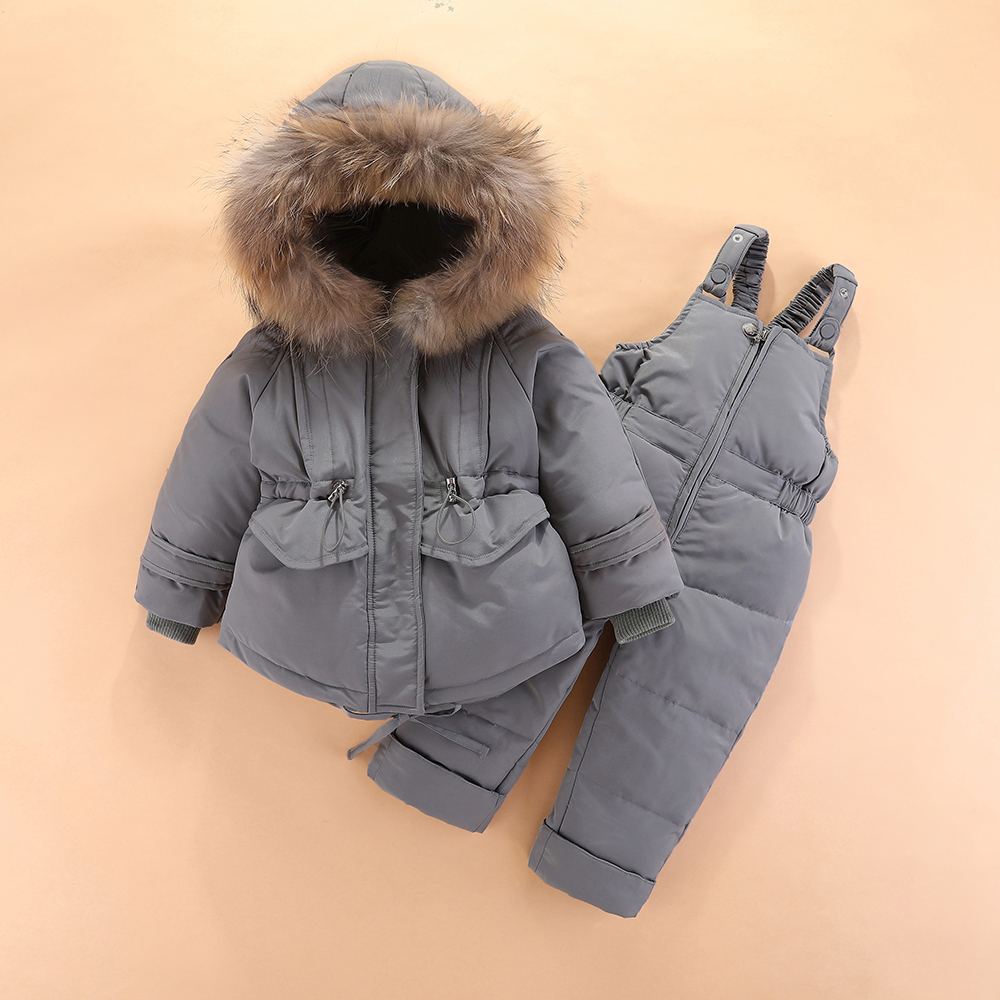 Hinzonek Baby Kinder Kapuzen Fleeceweste Jacke Herbst Winter Warmen Gilets /ärmellos Weste Mantel for Jungen M/ädchen