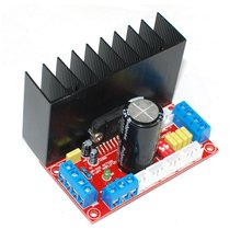 HIFI MOSFET HIFI TDA7850 4-channels home amplifier board Car Audio Amplifier Board 4X50W fp10000q mosfet audio power amplifier with blue circuit pcb board