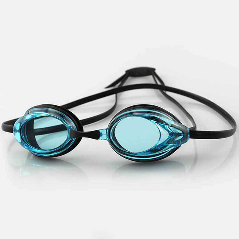 Professional Men Women Glasses Arena Swimming Racing Game Swimming Anti-fog Glasses Spectacles Competition Swimming Goggles