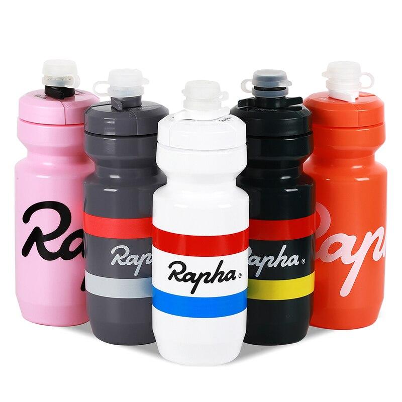 620ML bidon rowerowy bez BPA szczelny Camping piesze wycieczki podróż butelka na wodę dla sportowców ćwiczących na zewnątrz przenośny bidon rowerowy