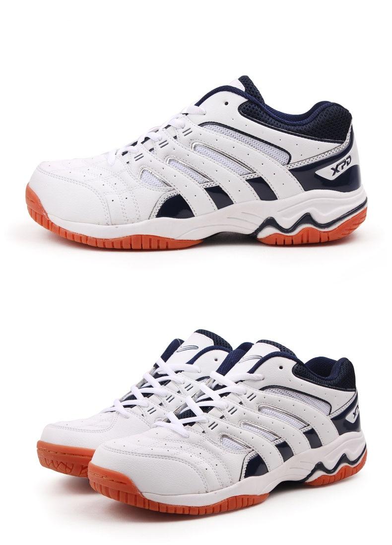 Unissex profissional voleibol sapatos masculinos respirável handebol