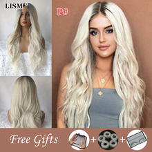 New Fashion White Loira Cosplay Pelucas De Mujer Geralt Rivia Natural Wig Toupee Hair Toppers for Women Peruki Damskie Naturalne(China)