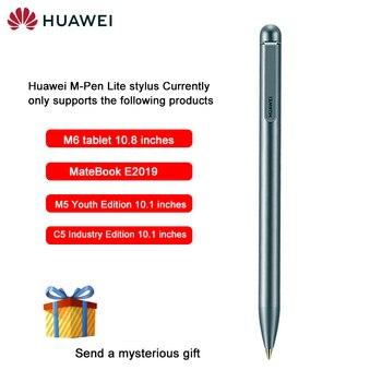 Оригинальный 100% стилус M-Pen lite для Huawei Mediapad M5 lite M6 емкостный стилус M5 lite M6 10 сенсорная ручка для Matebook E 2019