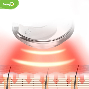 Image 4 - saengQ  LED Photon Light Therapy Facial Skin Care Tool Face Lifting Tighten Ems Massager RF Radio Frequency EMS Beauty Instrumen