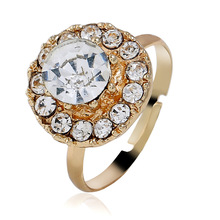 New Womens Accessories Creative Hot Selling Fashion Ring Opening Adjustable  Gift Wholesale