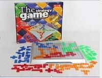 Strategische Schach Vier-player Puzzle Spiel