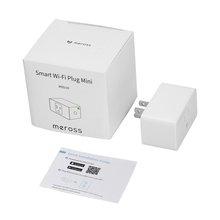 цена на Wi-Fi Smart Plug Socket Switch Mini No Hub Needed Wireless App Remote Control Devices US Plug Wi-Fi Control
