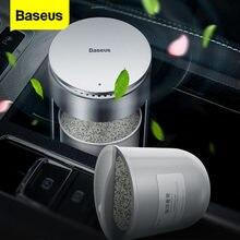 Baseus Strong perfumy odświeżacz powietrza do samochodu zamiennik dla uchwyt na kubek samochodowy aromaterapia Auto oczyszczający rozpylacz zapachów akcesoria